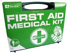 CFA50 50 PERSON FIRST AID KIT